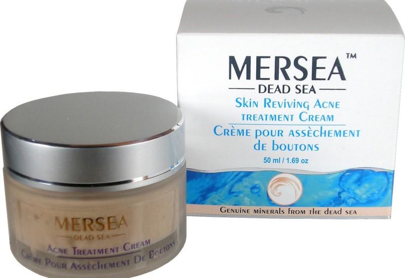 Mersea Totes Meer Akne Creme