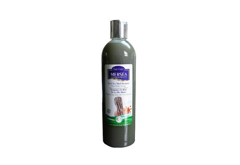 Mersea Totes Meer Schlamm Shampoo gegen Schuppen