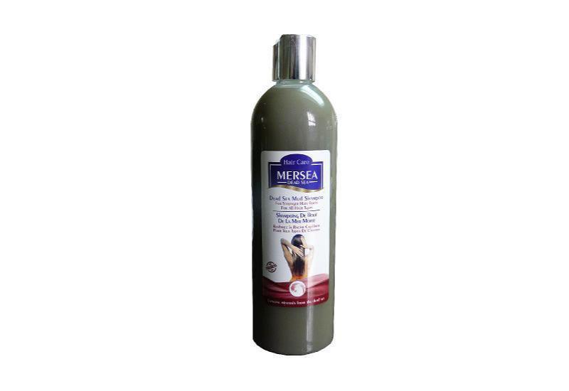 Mersea Totes Meer Schlamm Shampoo ( zur Stärkung der Haarwurzeln - für alle Haartypen )