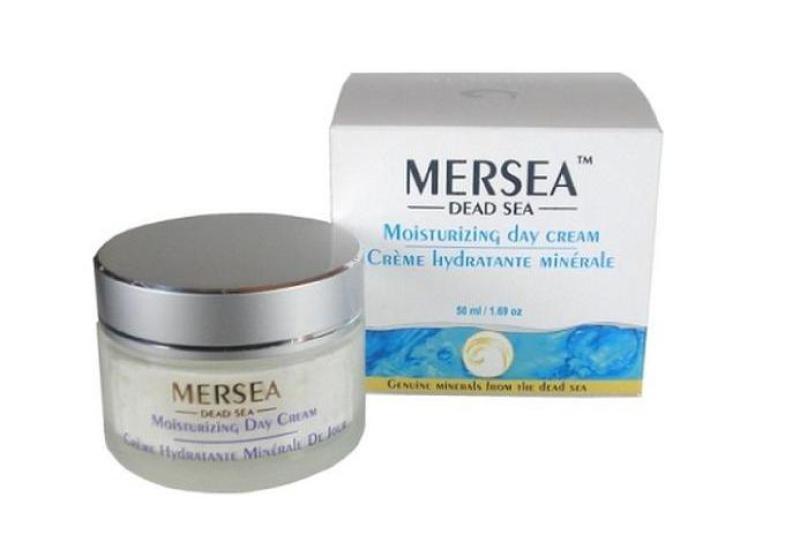 Mersea Feuchtigkeitsspendende Tagescreme (mit UV Schutz )