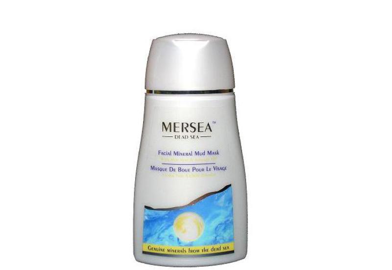Mersea Feuchtigkeitsspendende Mineral Maske