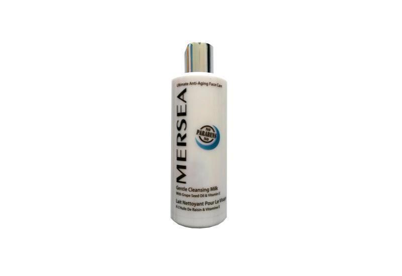 Mersea Sanfte Reinigungsmilch mit Traubenkernöl & Vitamin E