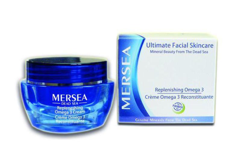 Mersea Ultimate Regenerierende Omega 3 Creme