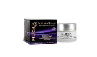 Mersea Anti Aging Restoring After Shave Creme