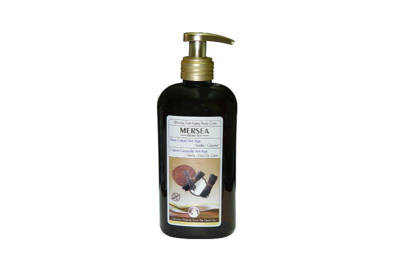 Mersea Totes Meer Body creme Vanille-Kokos
