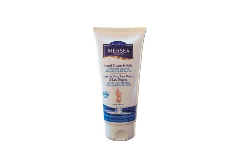 Mersea Totes Meer Hand und Nagelcreme