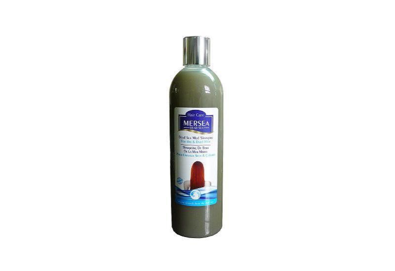 Mersea Totes Meer Schlamm Shampoo für trockenes und geschädigtes Haar