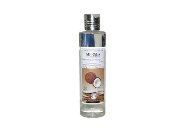Mersea Totes Meer Aromatisches Massageöl Exotic Kokos