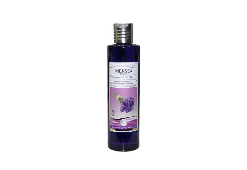 Mersea Totes Meer Aromatisches Massageöl - Lavendel