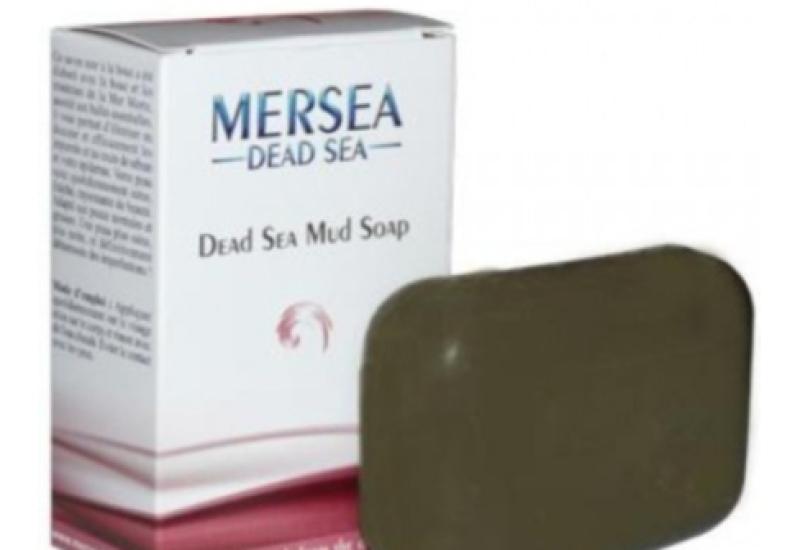 Mersea Totes Meer Mineralschlamm Seife