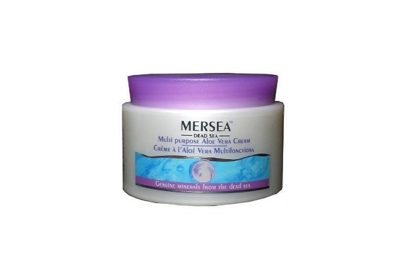 Mersea Totes Meer Aloe Vera Creme