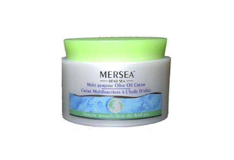 Mersea Totes Meer Olivenöl Creme