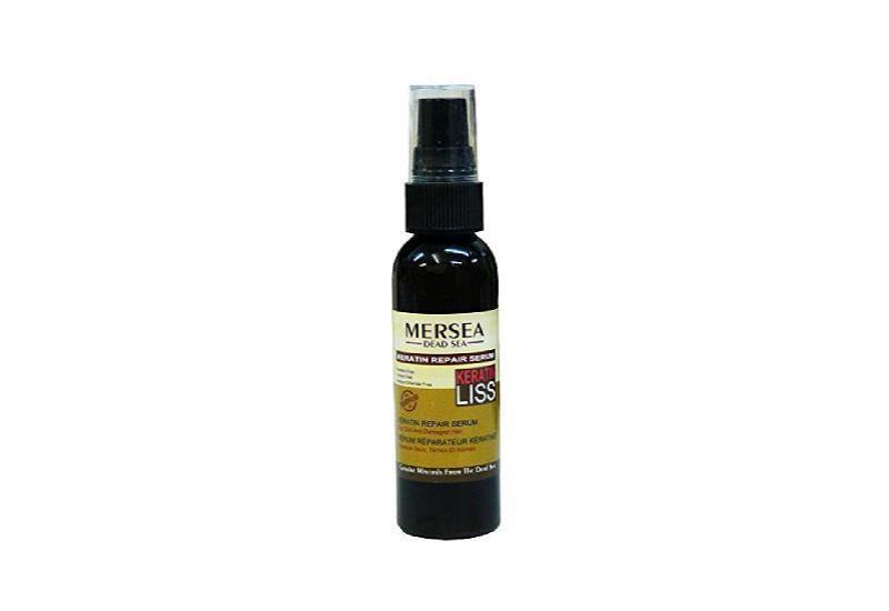 Mersea Keratin Repair Serum für trockenes, geschädigtes Haar