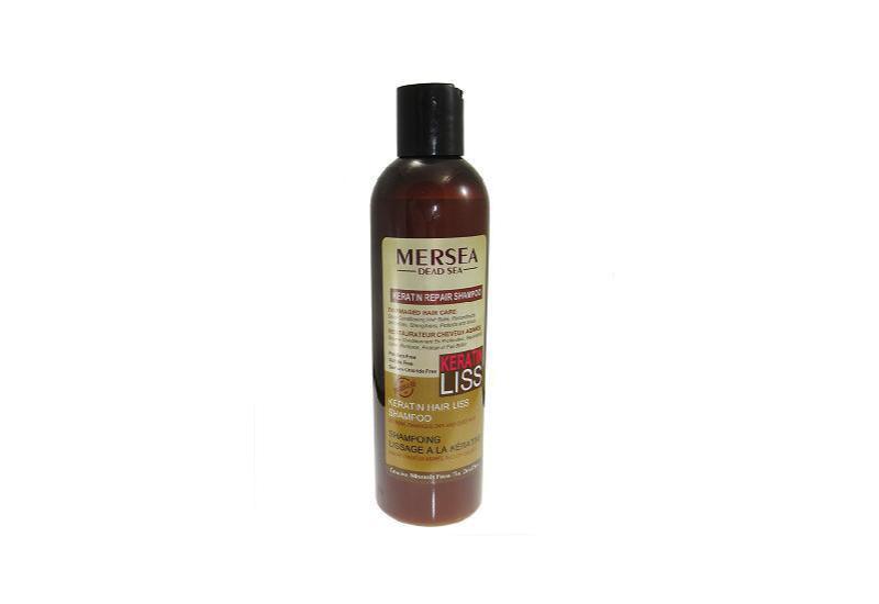 Mersea Keratin Hair Liss Repair Shampoo