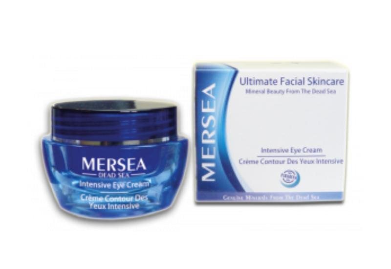 Mersea Ultimate Intensive Augenpflege Creme