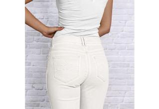 Bio-Jeans naturweiß_stickereien