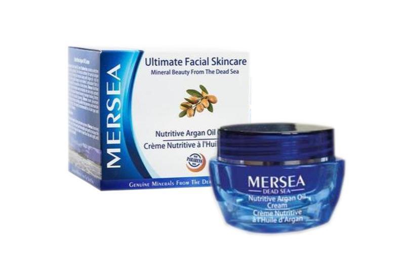 Mersea Ultimate Nutritive Arganölcreme