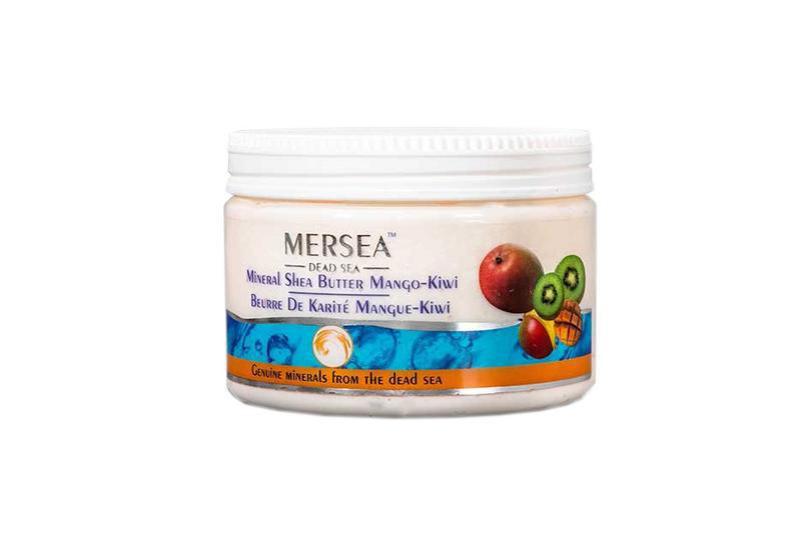 Mersea Totes Meer Shea Butter Mango-Kiwi