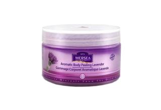 Mersea Totes Meer Aromatisches Körper Peeling – Lavendel