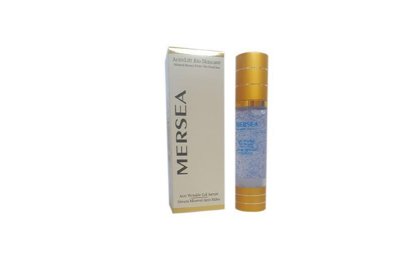 Mersea Totes Meer Anti Falten Gel Serum