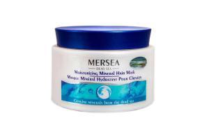 Mersea Totes Meer Mineral Haarmaske zur Stärkung der Haarwurzeln