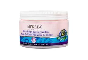 Mersea Totes Meer Shea Butter – Passionsblume