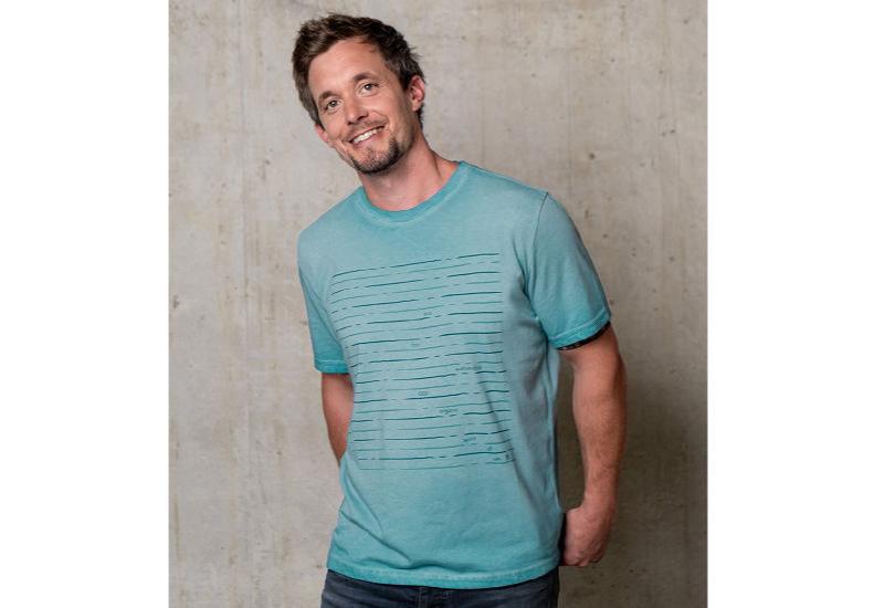 T-Shirt men Eco Fair