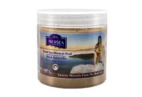 Mersea Totes Meer Mineral Schlamm natürlich